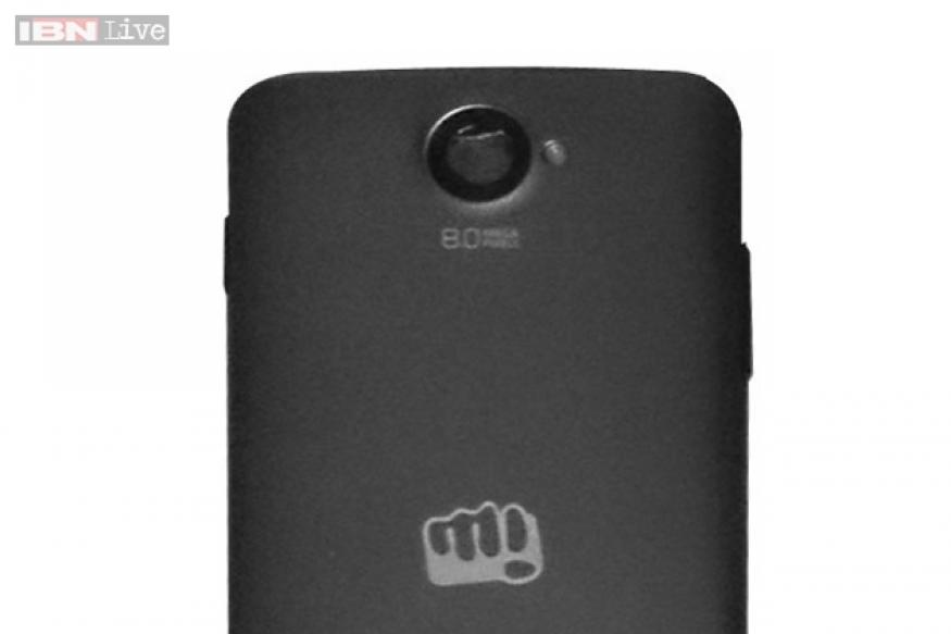Micromax Canvas Ego A113 launched, available online for Rs 12,999