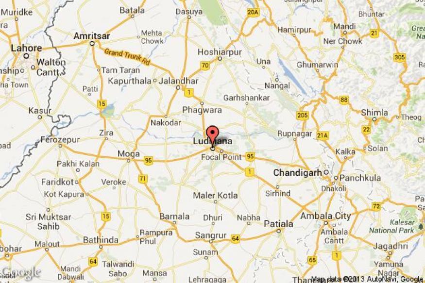 Minor gang-rape victim undergoes operation, condition still critical