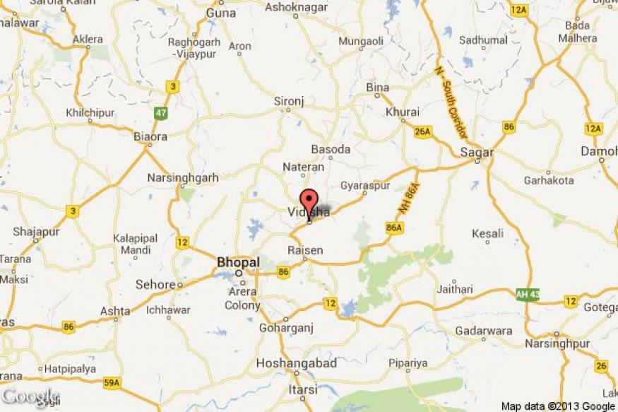 Minor girl commits suicide after being molested in Vidisha