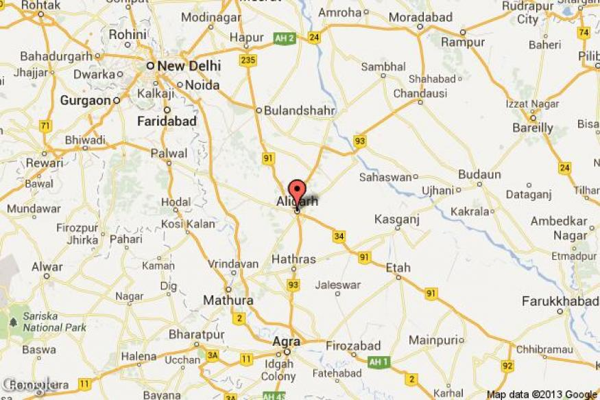 Muslim meat traders in Aligarh form their own busness lobby
