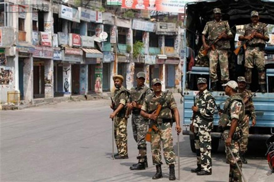 Muzaffarnagar riots: Akhilesh government didn't act on time, says CPI(M)