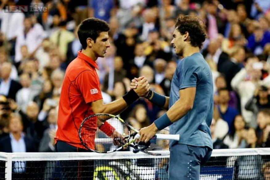 How a loss helped Nadal regain footing against Djokovic