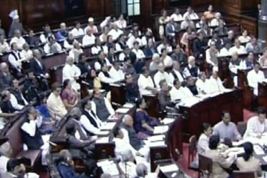 JD-U, SP create uproar in Rajya Sabha over Vanzara's charges