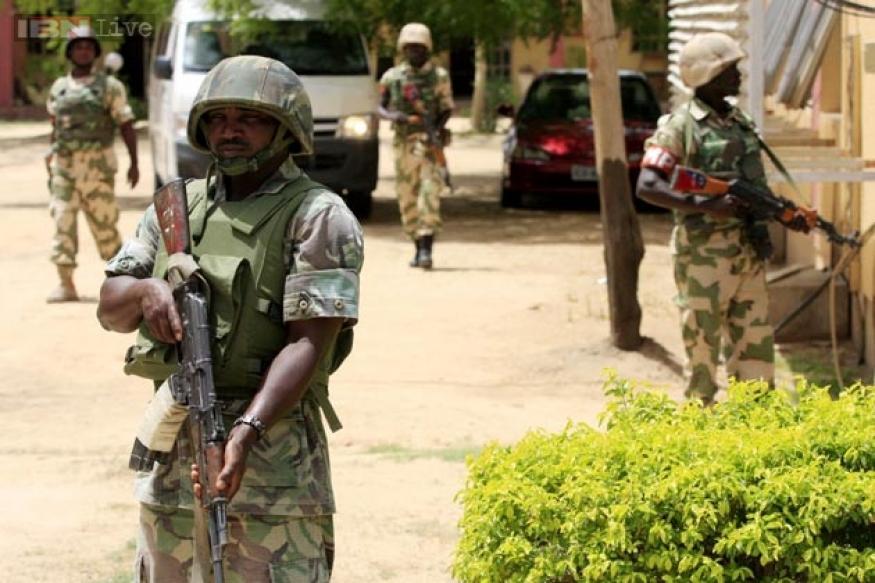 Ethnic violence kills 31 in Nigeria