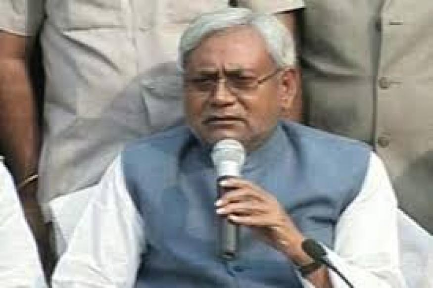 Nitish Kumar assures Buddhists about security at Bodh Gaya