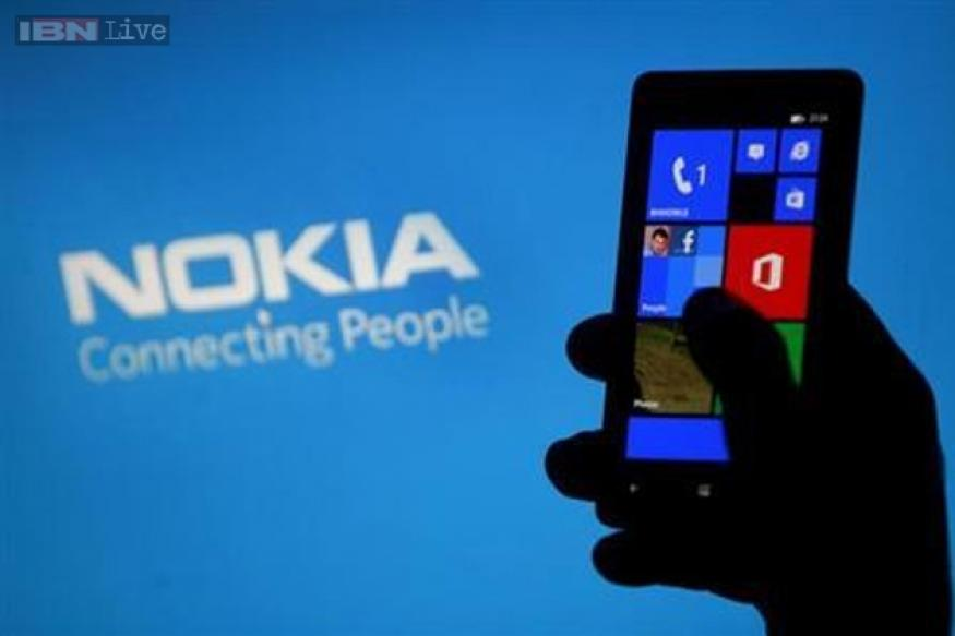 Why Nokia didn't sell its patents to Microsoft