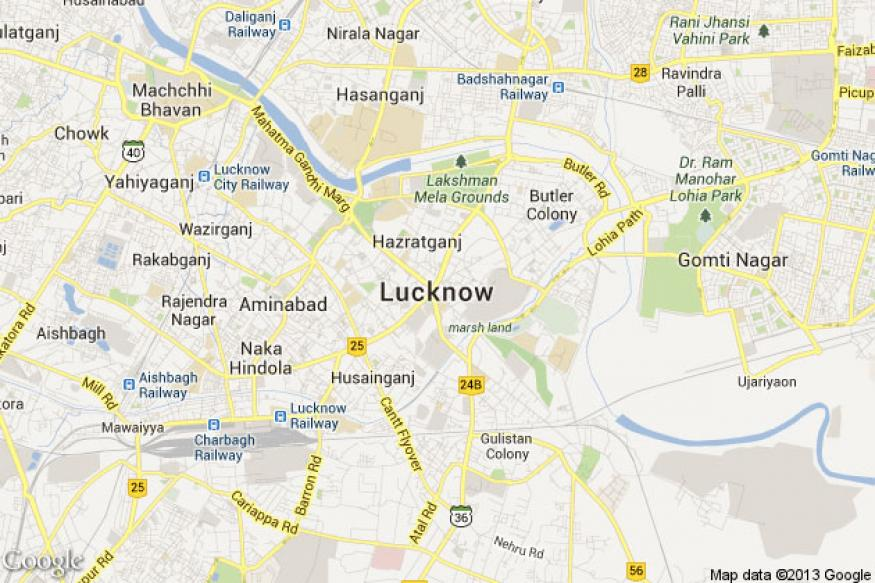 Nursery student raped in Lucknow school