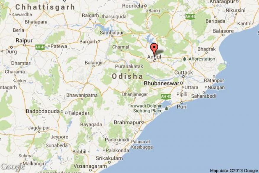 Odisha: Man hacked to death by 4 contract killers he had hired to kill his sister