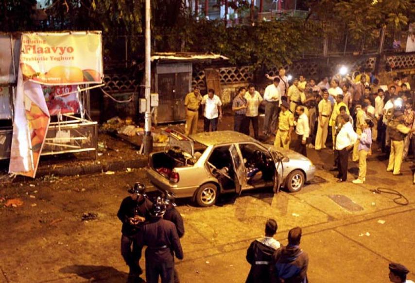 Pakistan judicial commission probing the 26/11 Mumbai terror attack arrives in India