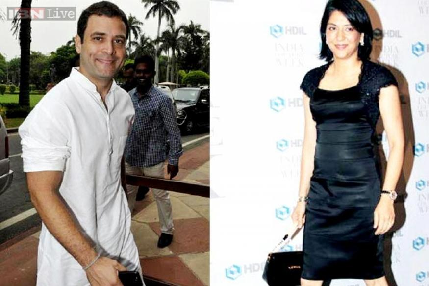 Ooh la la! These Indian politicos love to lead with their style statements