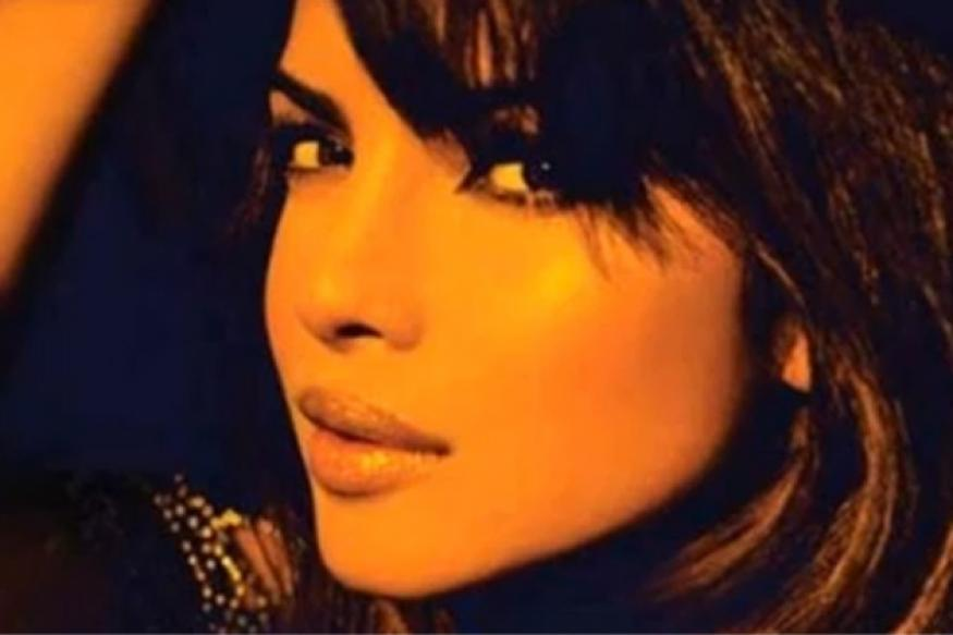 Priyanka Chopra to sing for 'Thursday Night Football'