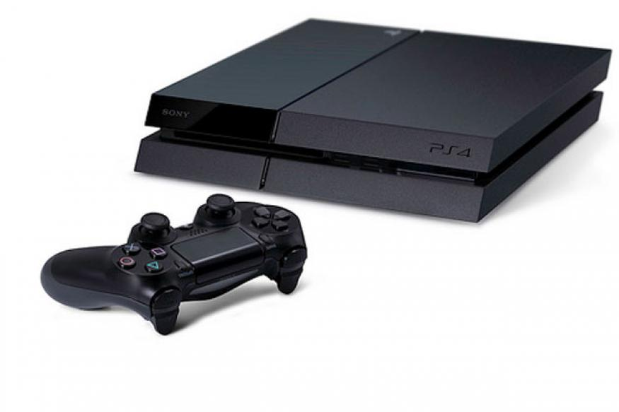 Sony aims to sell 5 mn PS4 consoles in less than five months from launch