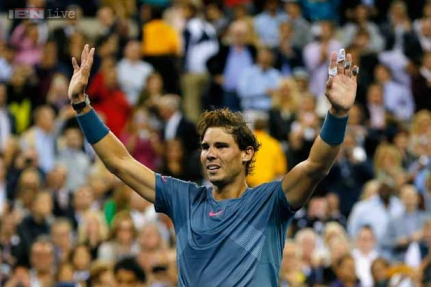 Spain wait on Nadal ahead of Davis Cup playoff