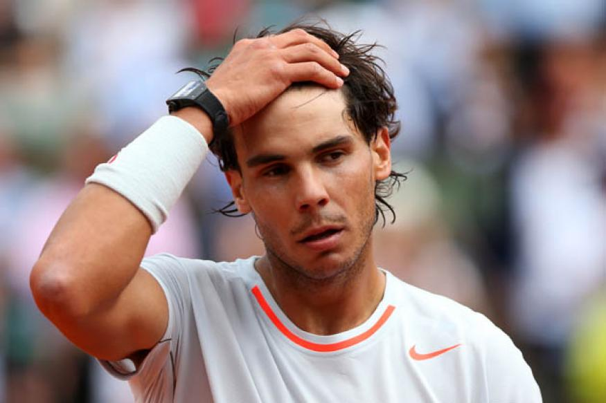Davis Cup not ideal preparation for Asian swing: Nadal