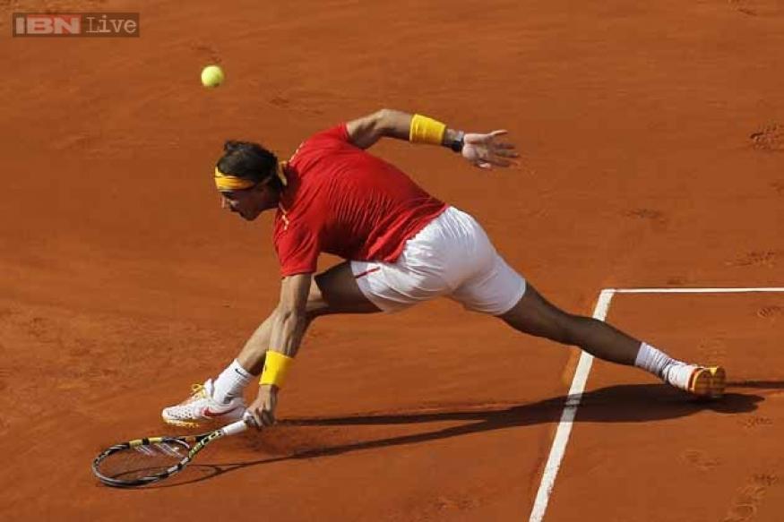 Rafael Nadal to play in inaugural Rio Open