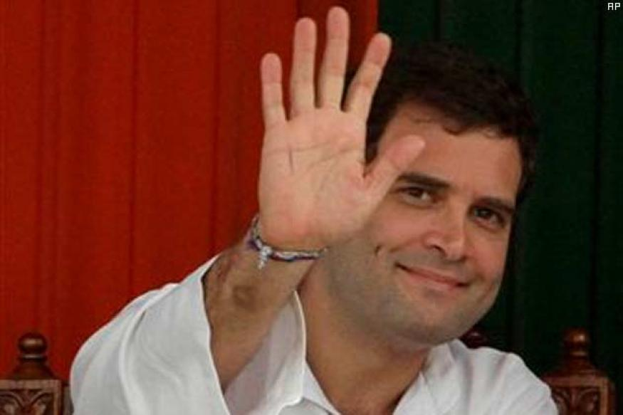 Rahul Gandhi to kick off Congress poll campaign in Rajasthan