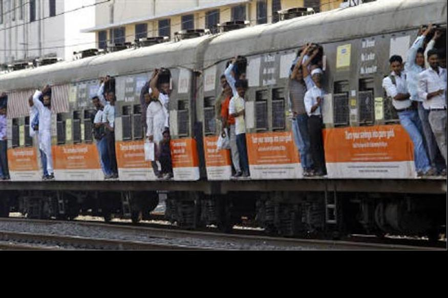Railways earnings up by above 10 per cent
