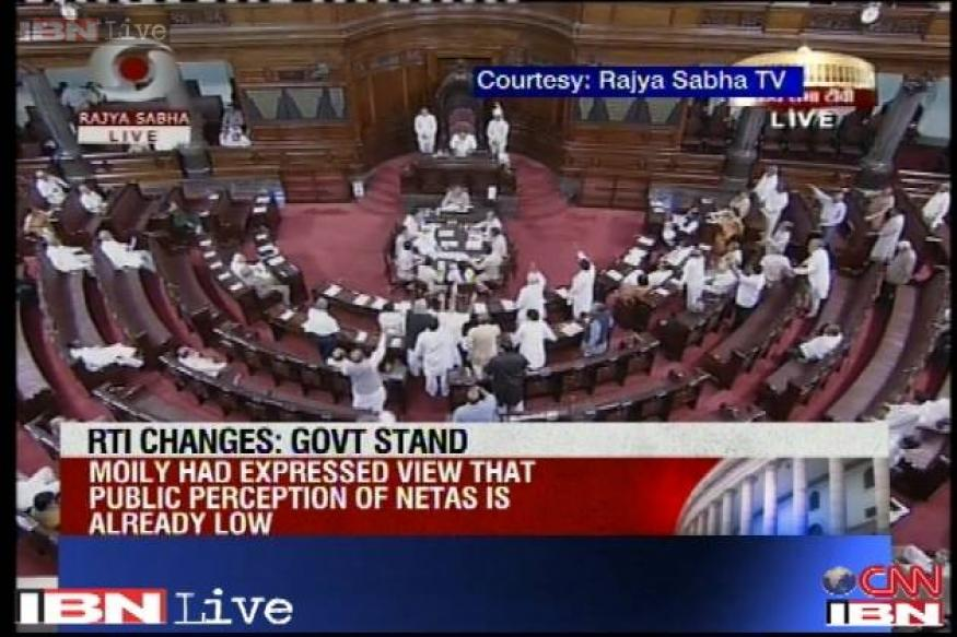 Live: Chidambaram speaks on rupee, economy in Lok Sabha