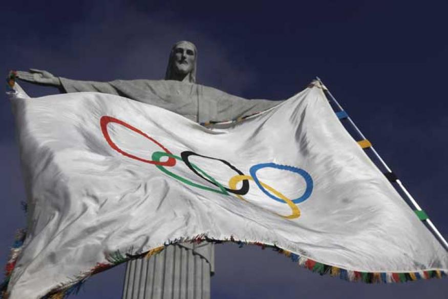 Rio tells IOC they will be ready by 2016