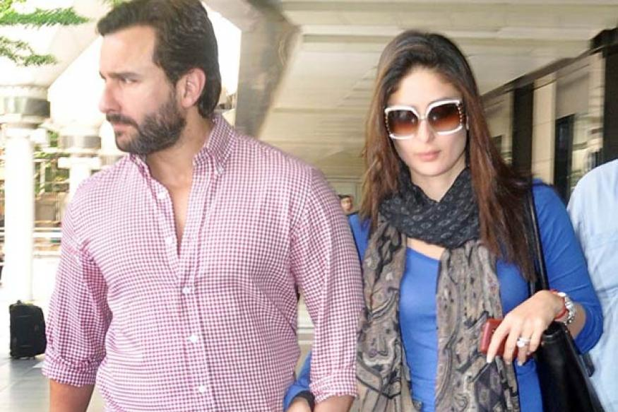 Saif is liberal, not possessive: Kareena Kapoor