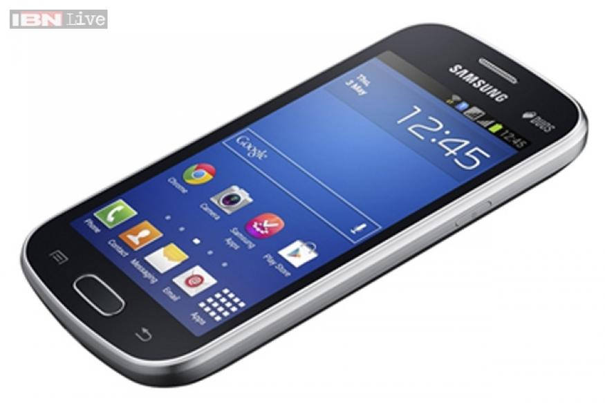 Samsung Galaxy Trend with 4-inch display spotted online for Rs 8,490