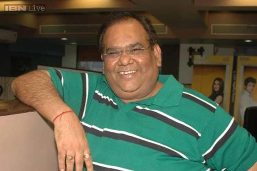 Actor-filmmaker Satish Kaushik turns lyricist for 'Gang of Ghosts'
