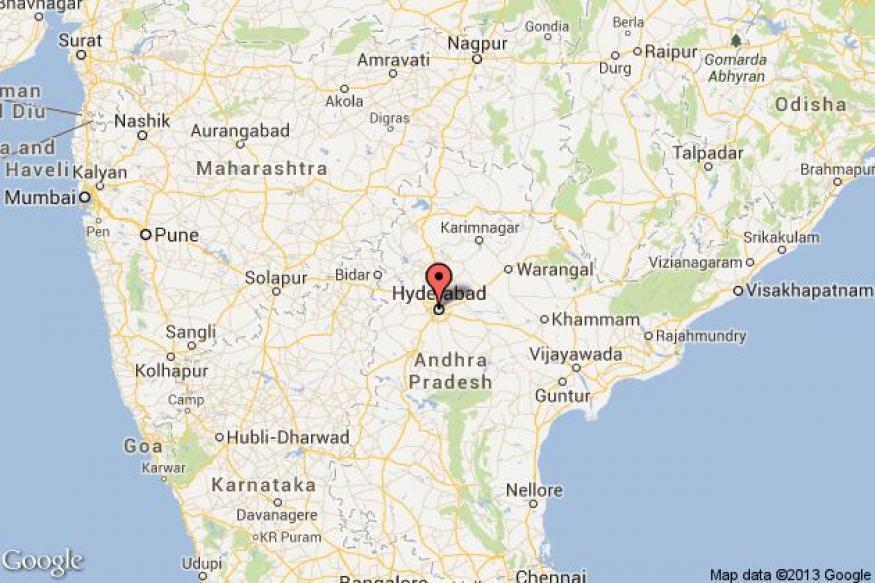 'Save Andhra Pradesh' meeting today amid Telangana bandh