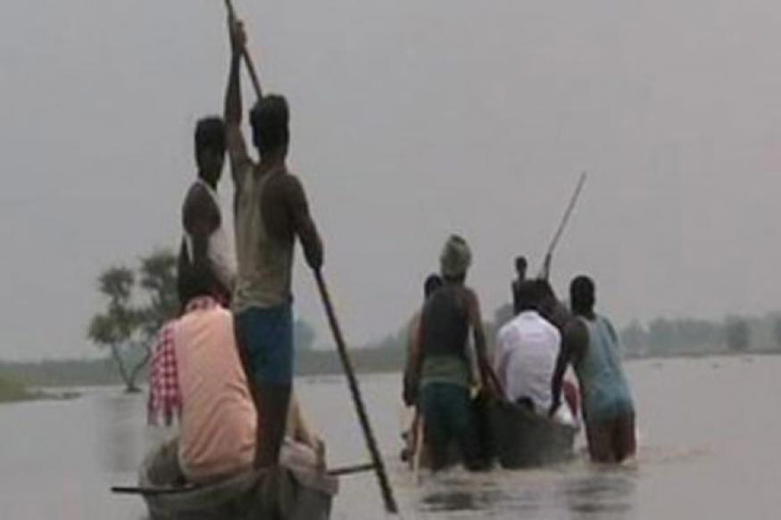 Send Central team to Bihar to assess flood damage: RJD MP