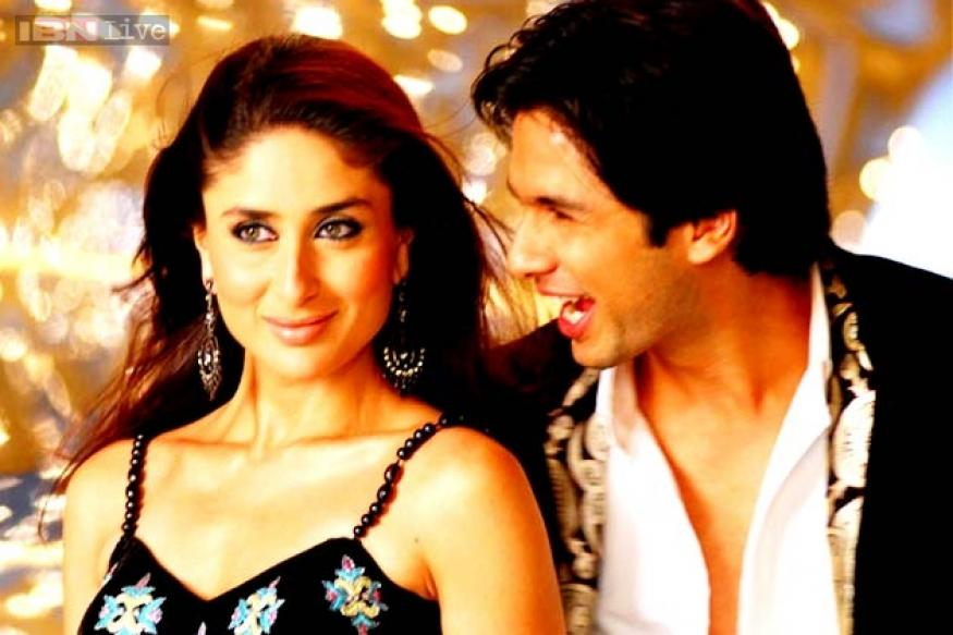 Shahid Kapoor: Films with Kareena Kapoor? Have no issues