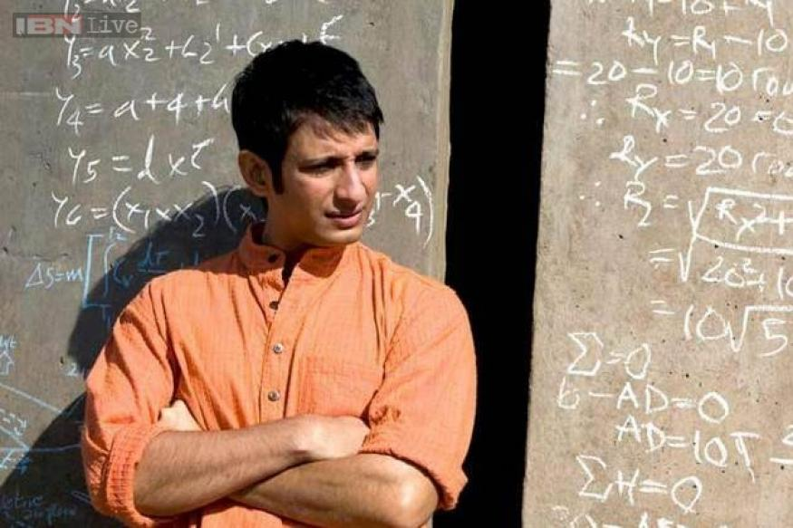 Sharman Joshi urges people to eradicate hunger from India