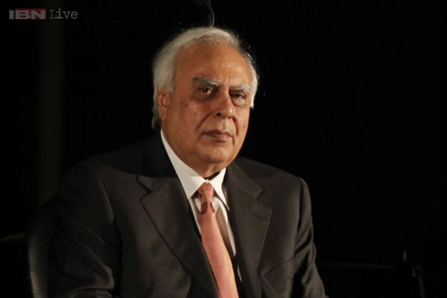 Sibal asks officials to apply mind while imposing penalties