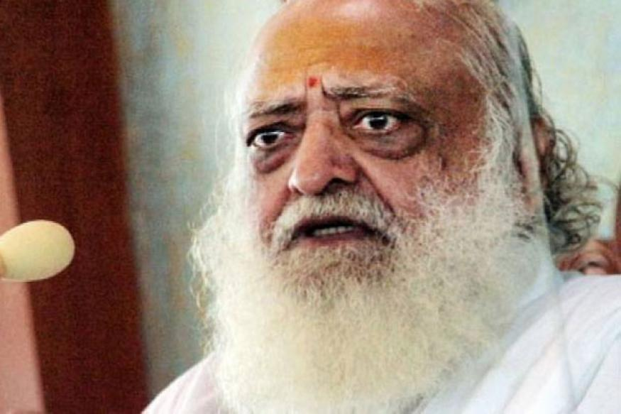 Team of doctors examine Asaram to ascertain if he needs 'special food' inside jail