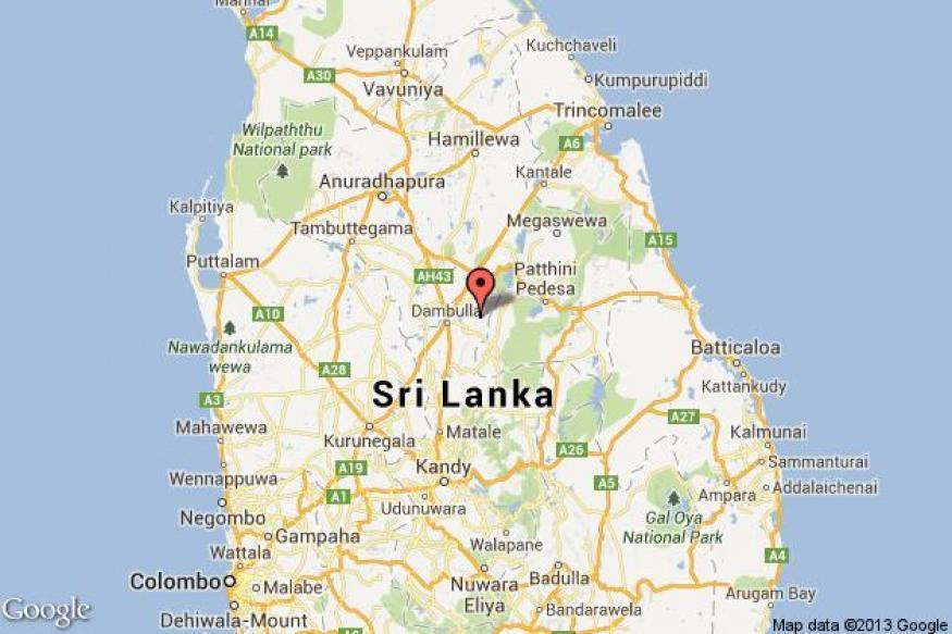 TNA heading for a landslide win in Sri Lanka's Tamil-dominated north