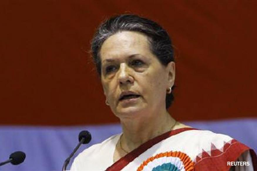 UPA committed to give basic facilities to all, asserts Sonia Gandhi
