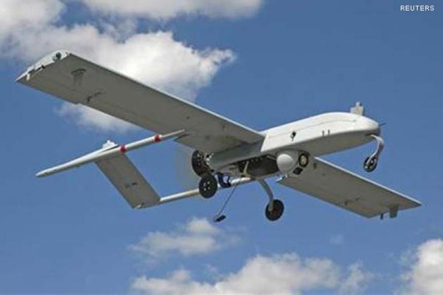 US drone attack kills seven in Pakistan's North Waziristan