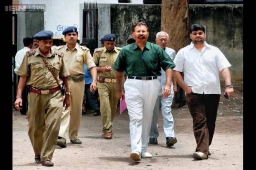 Full text of suspended Gujarat IPS officer DG Vanzara's letter