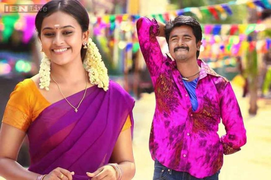 'Varuthapadatha Valibar Sangam' review: This Tamil film entertains