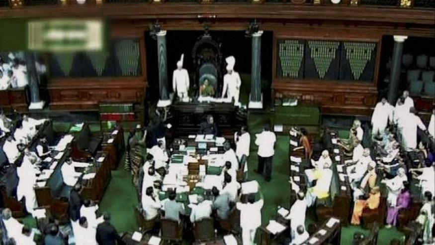 Young MPs score high on attendance in Lok Sabha