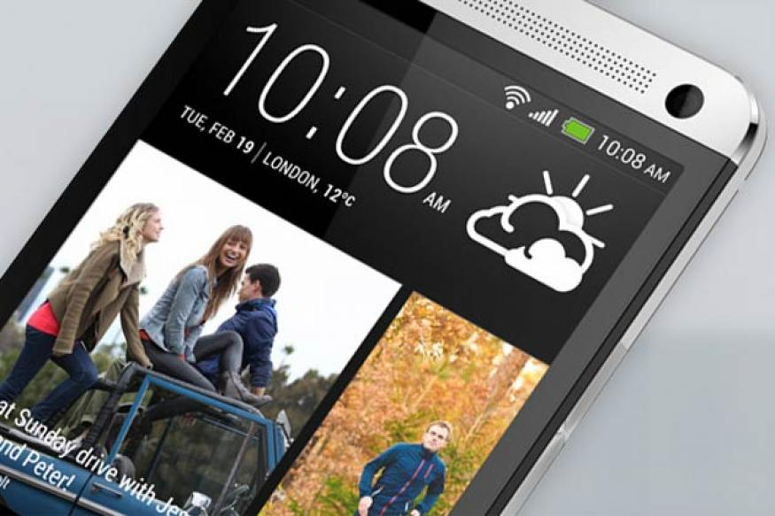 HTC One Max may come with an iPhone 5s-like fingerprint scanner