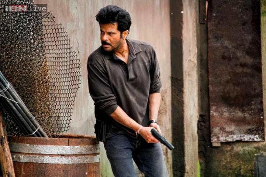 Anil Kapoor's TV show '24': Be prepared for a thrilling season