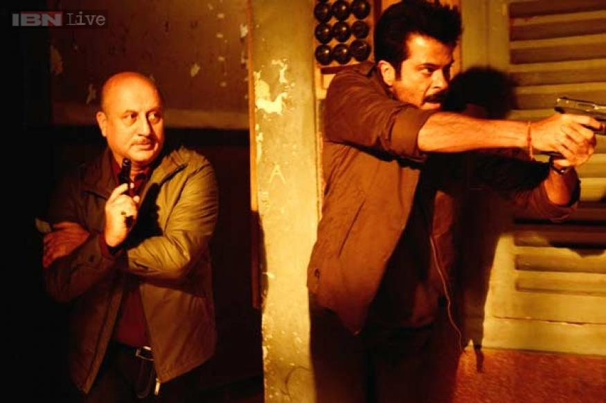 Anil Kapoor's '24': What gives it an edge over other shows