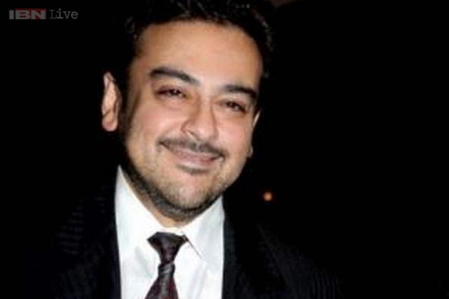 Singer Adnan Sami is under service tax scanner