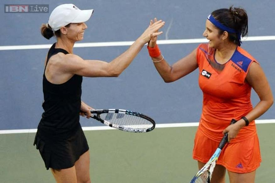 I'm going to try and win more Grand Slams: Sania Mirza