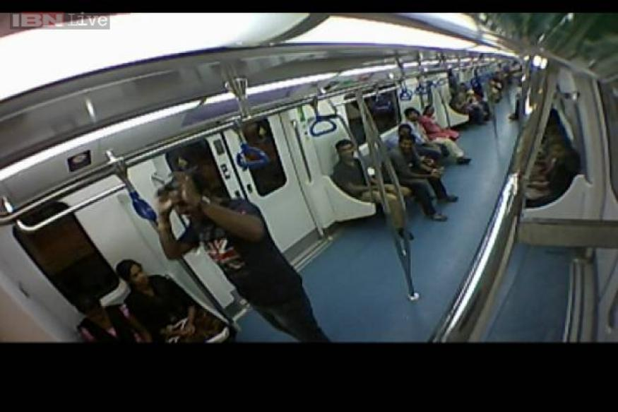 2 men accused of sexual harassment on Bangalore Metro surrender