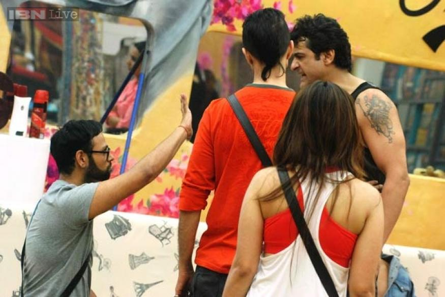 Bigg Boss 7: Friends today, foes tomorrow; the changing equations of house inmates