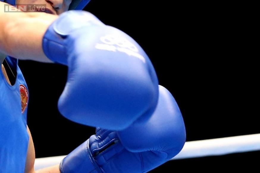 Mandeep Jangra enters Round 2 at World Boxing Championships