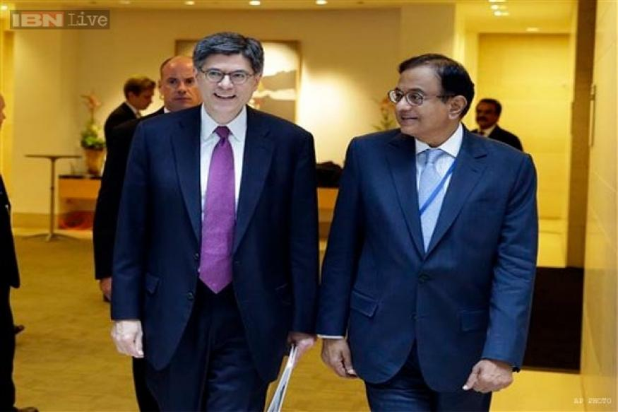 India, US to jointly target financial networks of LeT, JuD