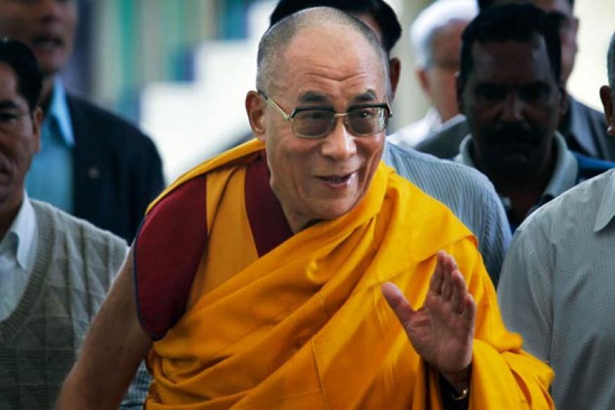 China's new leadership should use 'common sense', says Dalai Lama