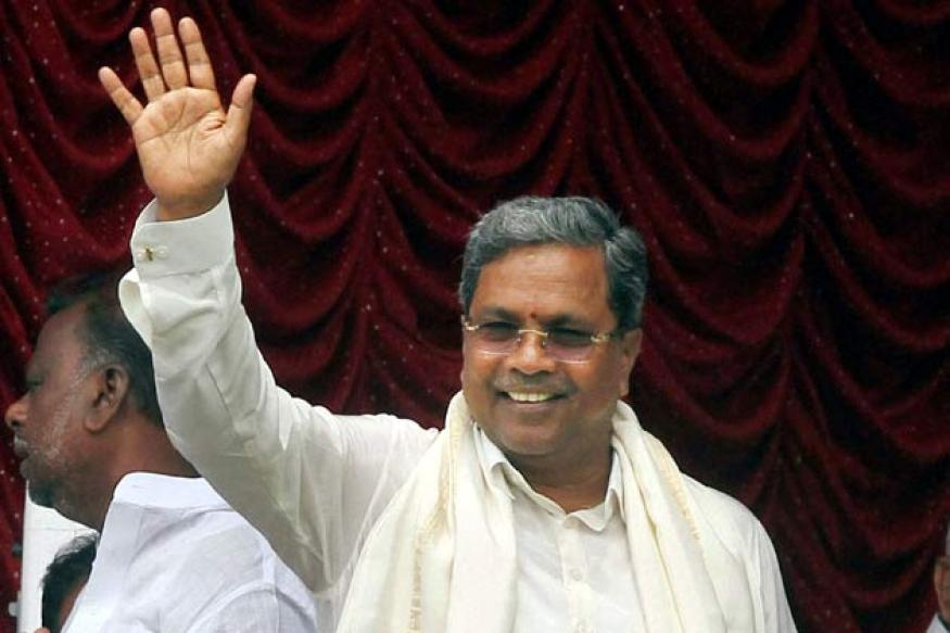 Karnataka CM Siddaramaiah faces revolt