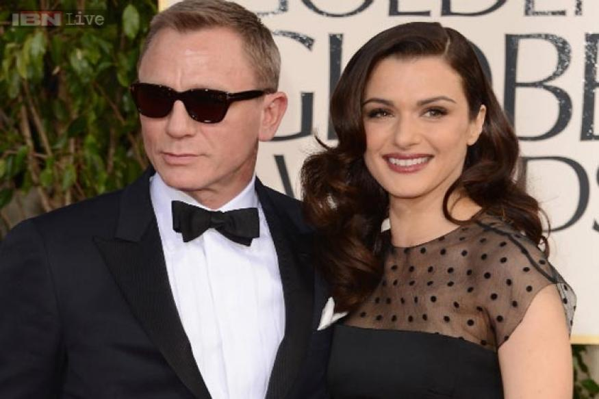 Daniel Craig, Rachel Weisz's play breaks Broadway records